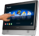 All-in-one PC, tablet